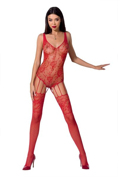 Bodystocking rot S/L